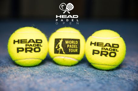 Head Padel Open, un week-end chargé